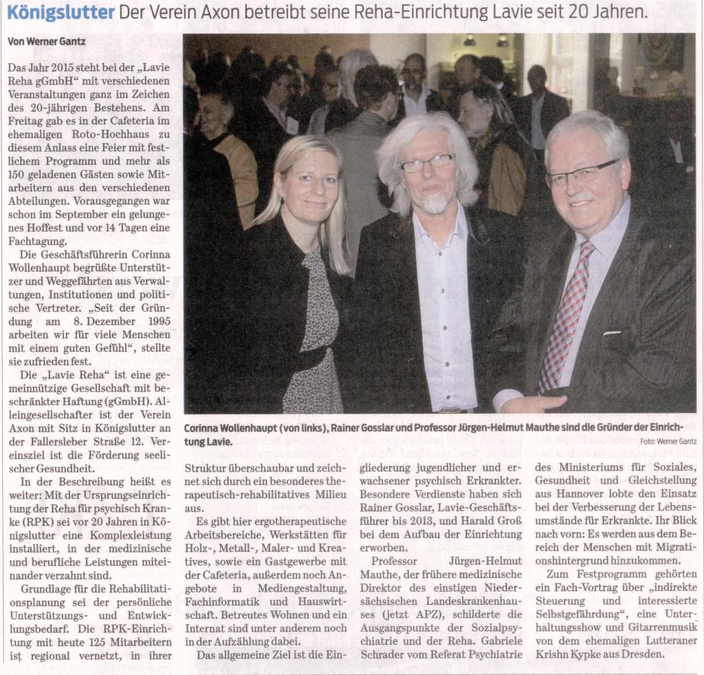 BS_Zeitung_20_Jahre_Lavie
